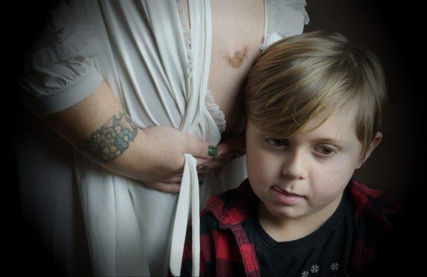 fotografie schwangerschaft