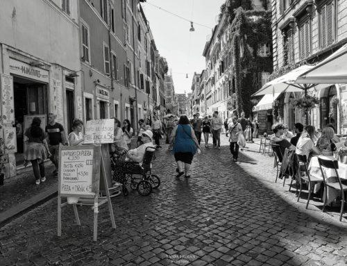 STREETARTFOTOGRAFIE – ZWISCHEN KUNST UND KOMMERZ