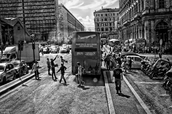streetart rom